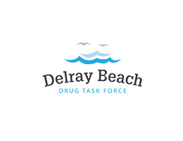 Delray Beach Drug Task Force Logo