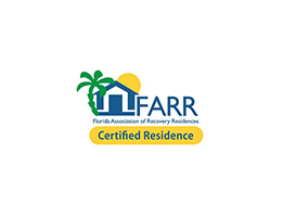 Florida Association of Recovery Residences Logo