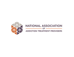 National Association of Addiction Treatment Providers Logo